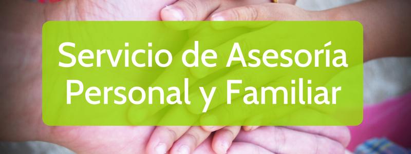 Consultorio Asesoría Familiar