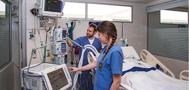 Estudiar Especialización en Anestesiología y Medicina Perioperatoria
