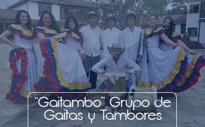 Bienestar Universitario Botones grupos representativos Gaitambo Universidad de La Sabana