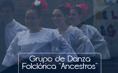 Bienestar Universitario Botones grupos representativos Ancestros Danza Folclórica Universidad de La Sabana
