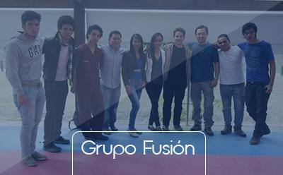 Bienestar Universitario Botones grupos representativos Grupo Fusión Universidad de La Sabana