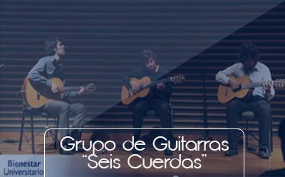Bienestar Universitario Botones grupos representativos Seis Cuerdas Universidad de La Sabana