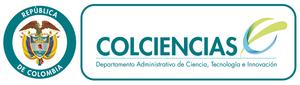 Menú superior perfiles Alumni oportunidades internacionales organismos que ofrecen apoyo logo Colciencias unisabana