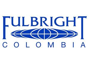 Menú superior perfiles Alumni oportunidades internacionales organismos que ofrecen apoyo logo Fullbright unisabana