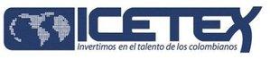 Menú superior perfiles Alumni oportunidades internacionales organismos que ofrecen apoyo logo Icetex unisabana