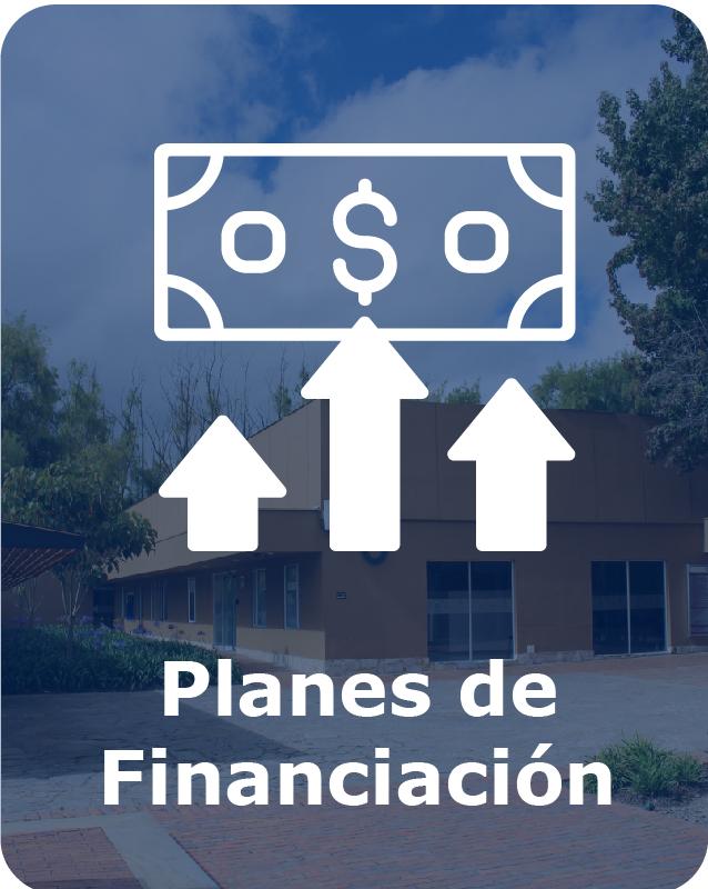 planes de financiacion