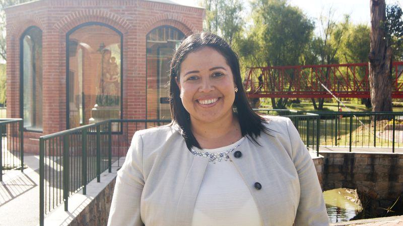 Dra. Diana Gómez Pereira