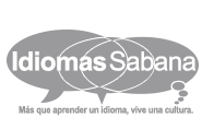 Idiomas Sabana