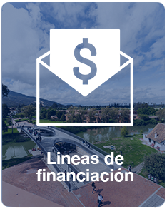 lineas de financiacion