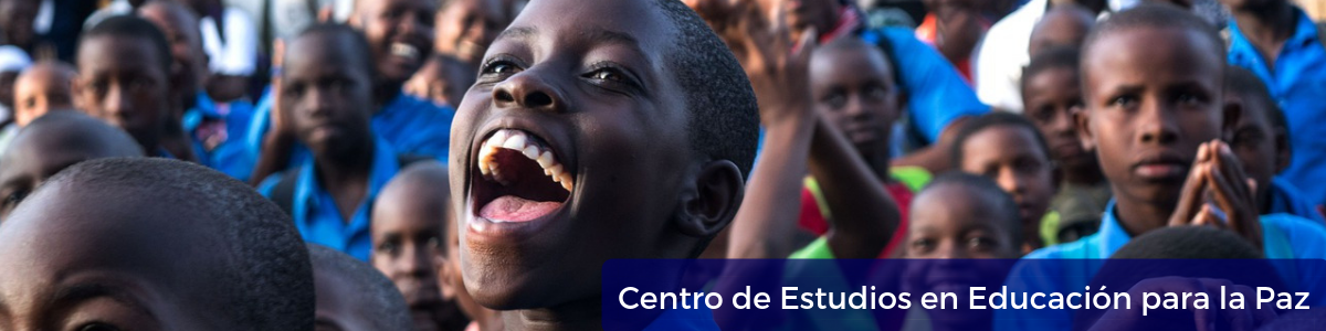 Centro de Estudios en Educación para la paz