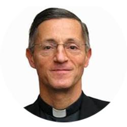 Bernardo Estrada director de la Maestría en Teología de la Universidad de La Sabana