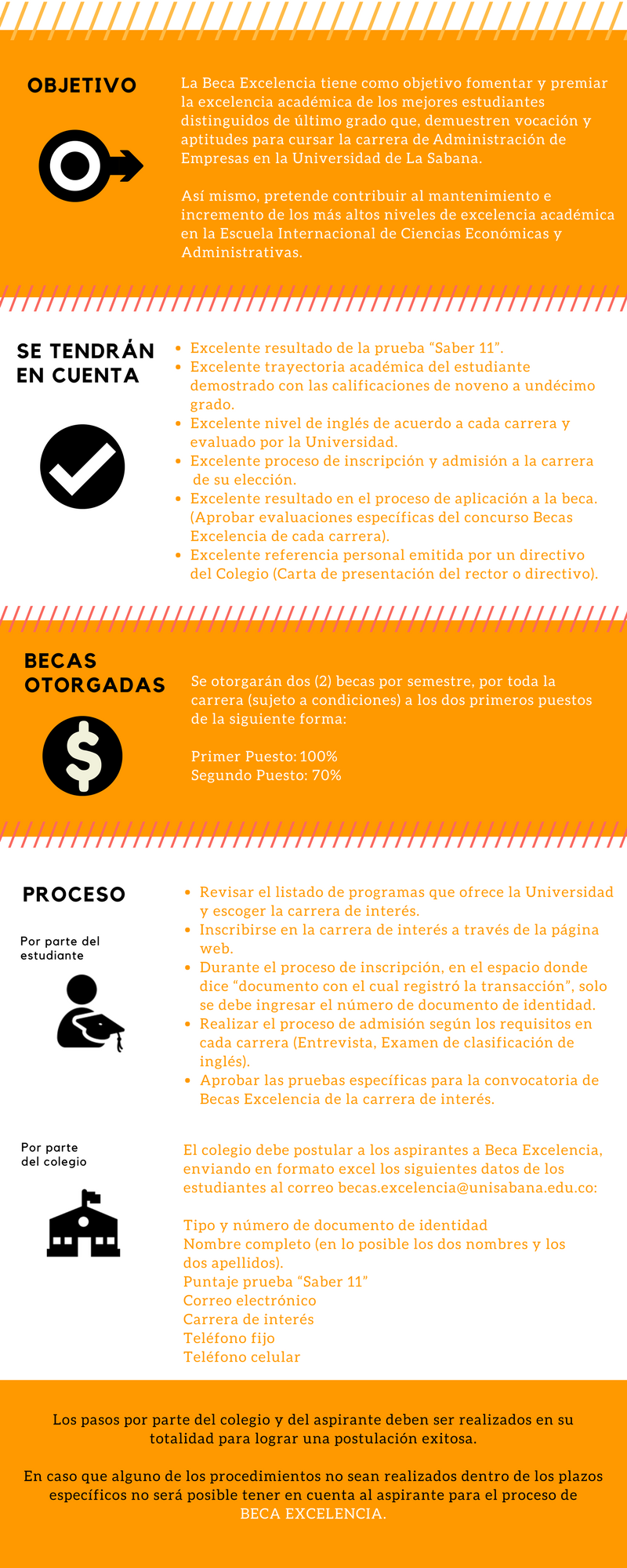 beca-excelencia-administracion-empresas-unisabana-eicea