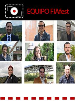 equipo fiafest 2019 Universidad de La Sabana