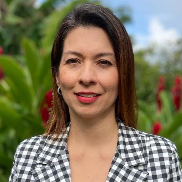 Claudia Garzón - Facultad de Ingeniería Unisabana