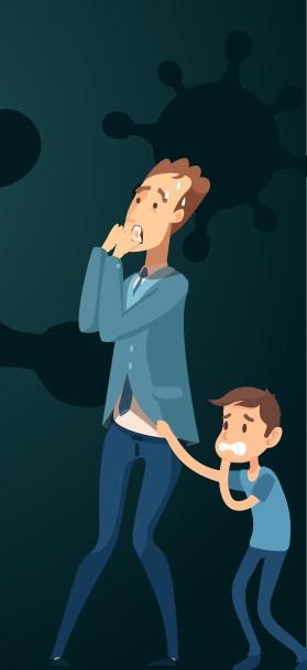 Miedos en los niños