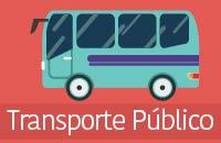 Bienestar Universitario Transporte Sabana botón Transporte Público Universidad de La Sabana