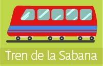 Bienestar Universitario Transporte Sabana botón Tren de la Sabana Universidad de La Sabana