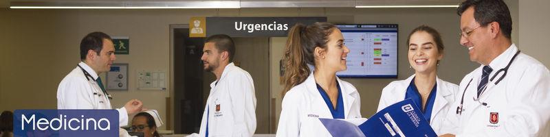 Carrera Medicina Universidad de La Sabana