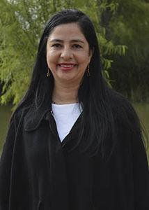 Ana María Santos Granados