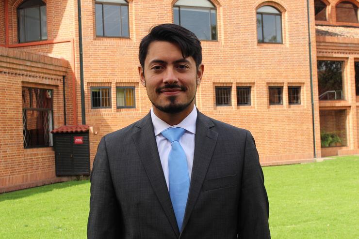 Andrés López Universidad de La sabana