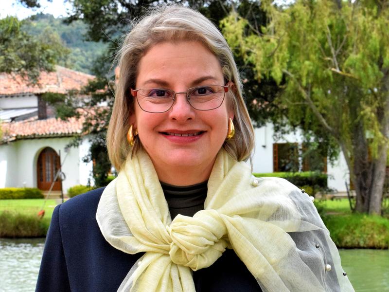 Carmen Elena Arboleda