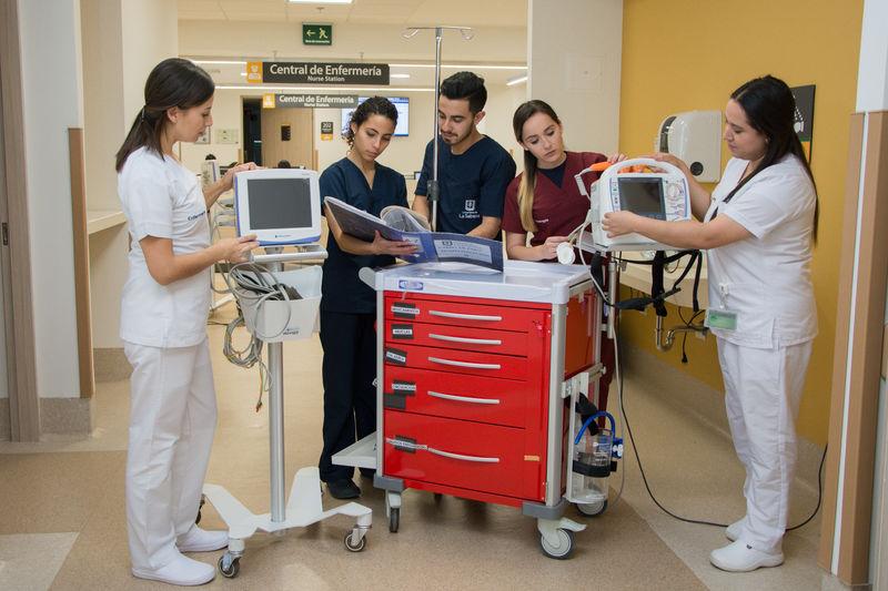 Facultad de Enfermería y Rehabilitación de la Universidad de La Sabana - Clínica Universidad de La Sabana