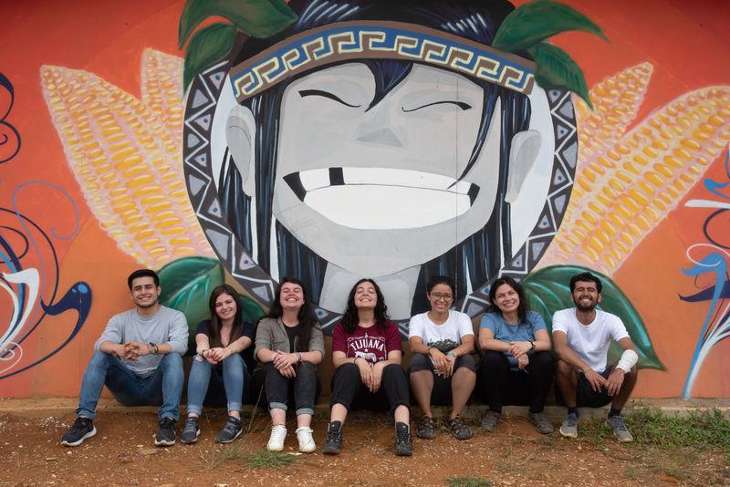 Proyecto educare fundación spencer universidad de la sabana