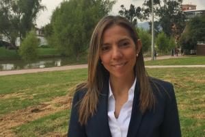 Marisol Escano Coordinadora asesoría formación EICEA