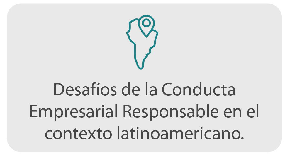 Conducta Empresarial Responsable