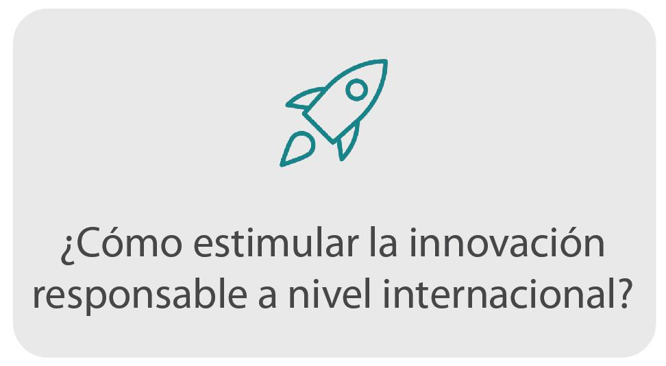 Innovación responsable