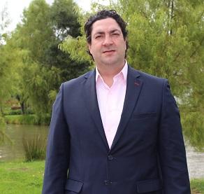 Juan del Valle internacionalización