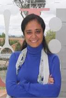 Ana Maria Perez Guerrero