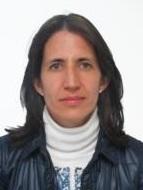 Doctora Elena Rey