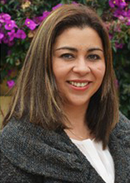 Maria Cecilia Ramirez