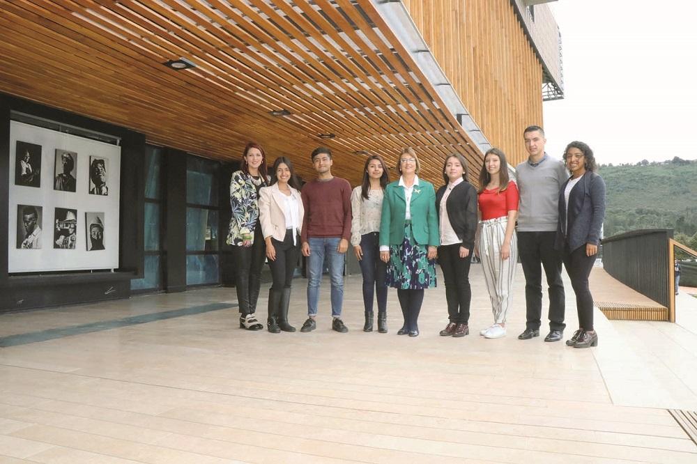 Becas Femi, Universidad de La Sabana