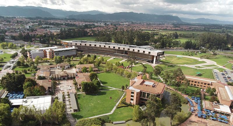 Inducciones 2021-1 Universidad de La Sabana