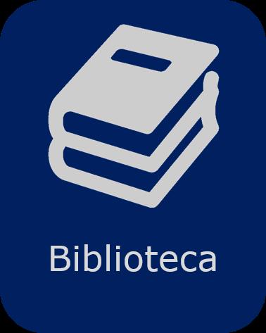 menú superior perfiles botón biblioteca unisabana