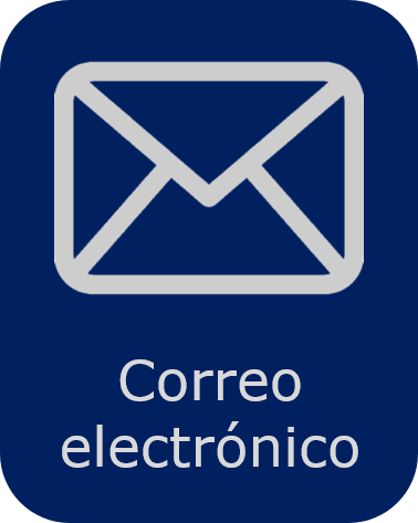 menu superior boton correo electronico unisabana