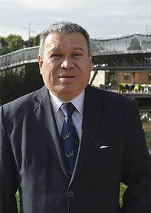Luis Gustavo Celis