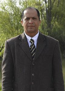 Edward Javier Acero Mondragón