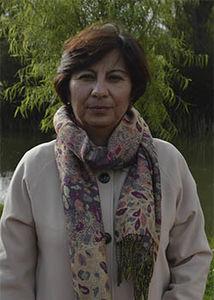 Rosa Margarita Durán Sabogal