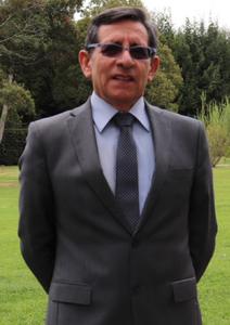 Henry Oliveros Rodríguez