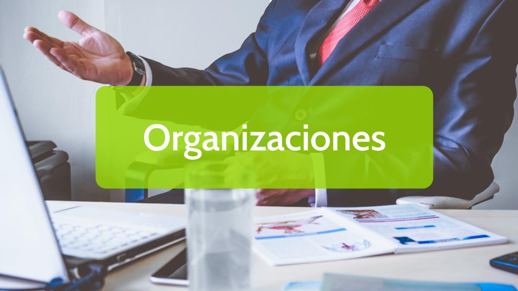 Organizaciones Educontinua - IFA