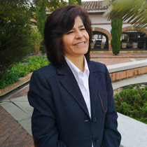 Marlene del Rosario Bernal