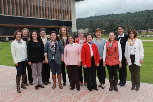 Grupo de Investigación de Cuidado de Enfermería de la Universidad de La Sabana