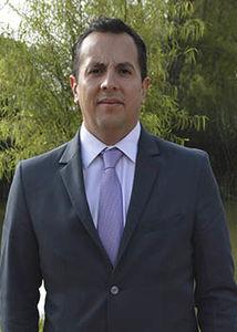 Ricardo Andrés Aldana Olarte
