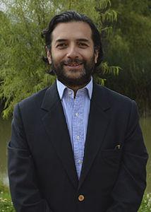 Luis Carlos Domínguez torres