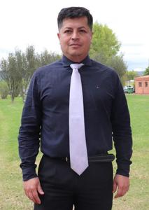 Alirio Rodrigo Bastidas