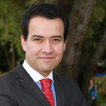 Javier Bermúdez Aponte