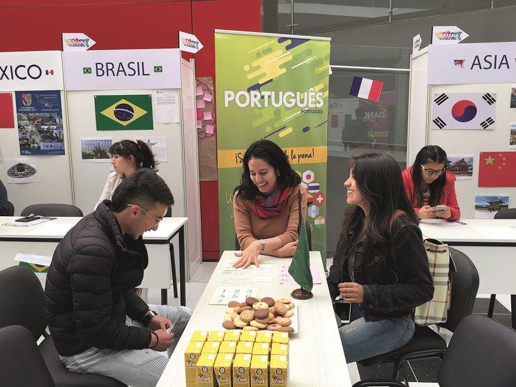 semana internacional 2018 Universidad de La Sabana